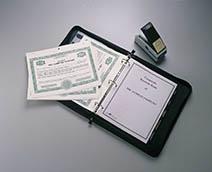 Portfolio Legal Kit